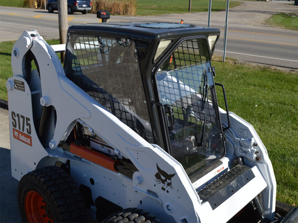 BIG DAVE PRODUCT REVIEW: BOBCAT AFTERMARKET CAB