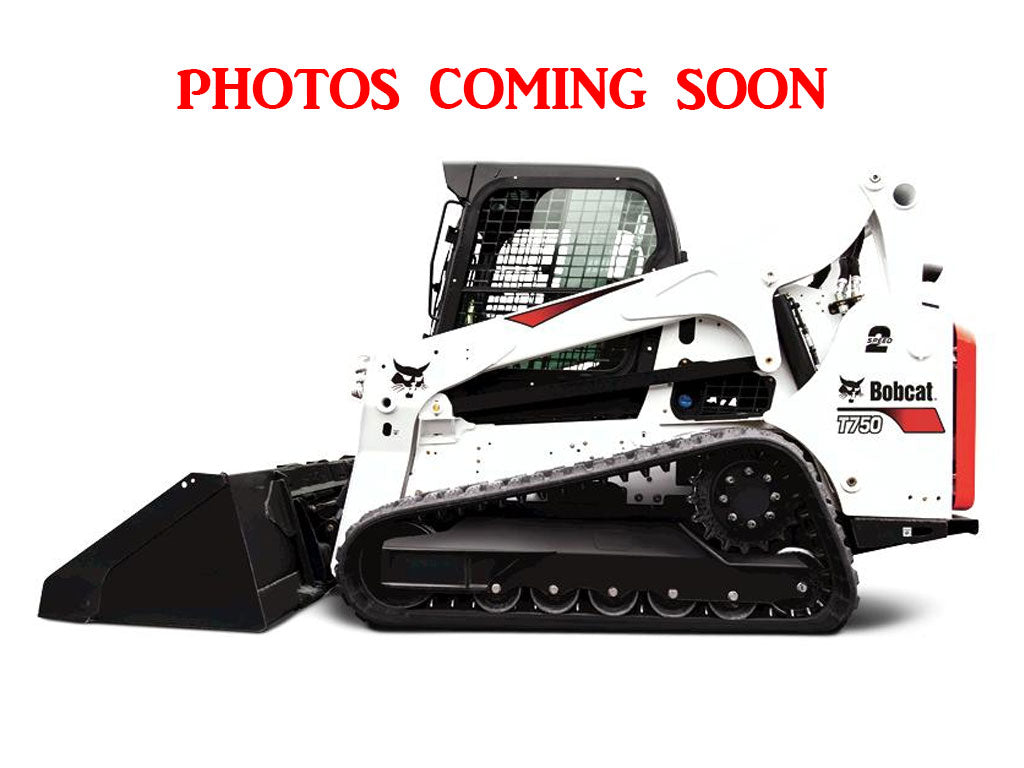 BOBCAT T750 COMPACT TRACK LOADER COMING SOON