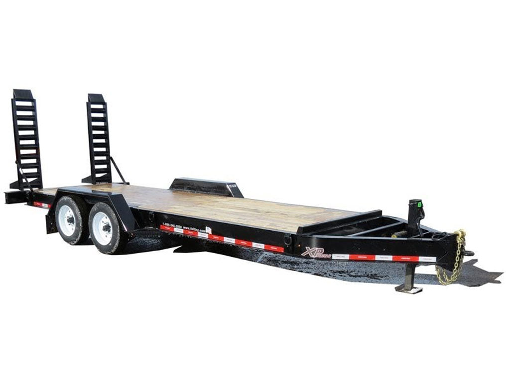 "NEW PRODUCT - ""OVER STOCK"" FELLING FT-16 XP TRAILER"