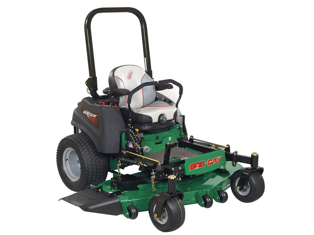 "SUPER GREAT BUY! BOB-CAT 52"" PROCAT COMMERCIAL LAWN MOWER"