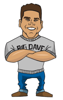 Big Dave Review