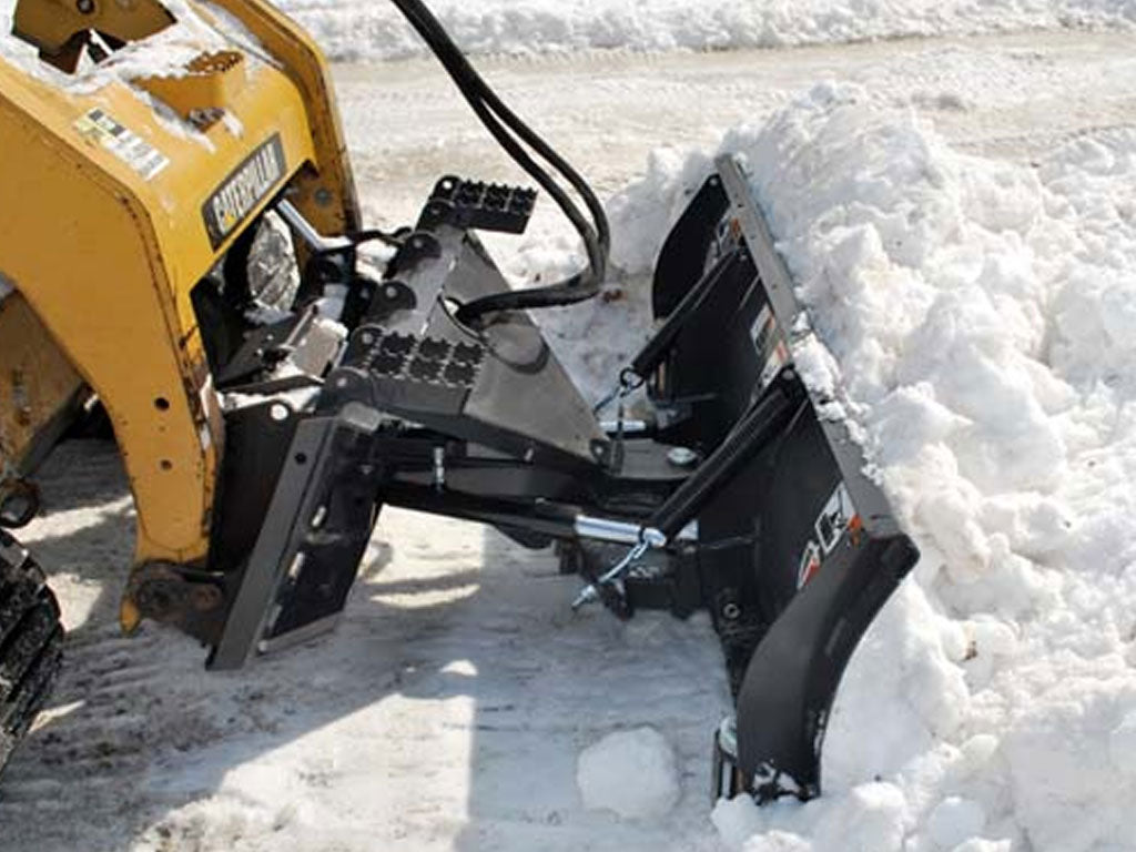 FFC 114 SERIES SNOW BLADE, (SSL) (CTL)