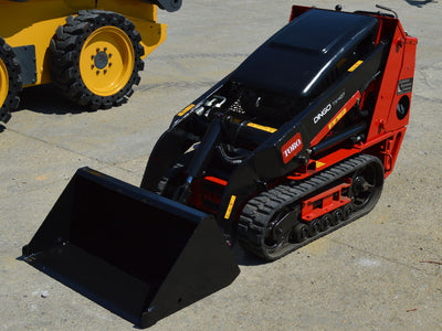 RENTAL - TORO DINGO TX427 MINI LOADER