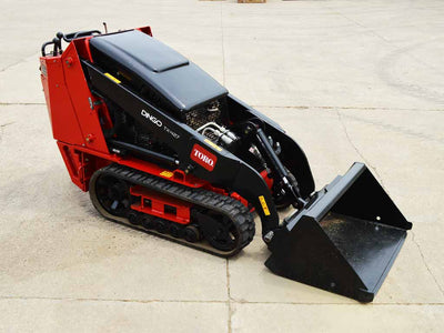 REFURBISHED - TORO DINGO TX427, #22321-341000111
