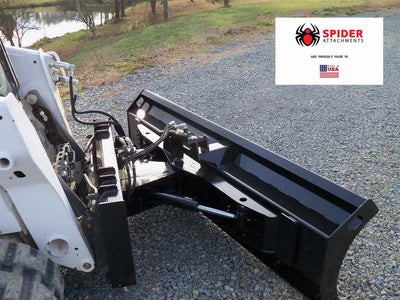SPIDER 6-WAY DOZER BLADE (SSL)(CTL)