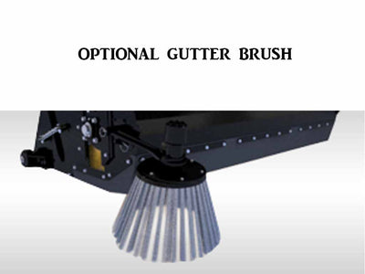 DIGGA PICK UP  BROOM (SSL)(CTL)