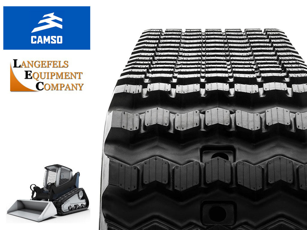 Parts: Compact Track Loader Tagged
