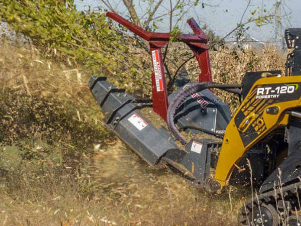 Ebay Mastercard Login >> VIRNIG V70 TREE DISC MULCHING CUTTER (CTL)(SSL) - Langefels Equipment Co LLC