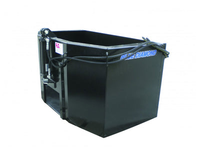 BLUE DIAMOND DISPENSING BUCKET (SSL)(CTL)