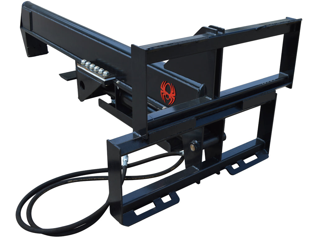 SPIDER ATTACHMENTS WOOD SPLITTER (CTL)(SSL)