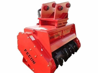FECON BULLDOG MULCHER FOR EXCAVATORS (EXC)