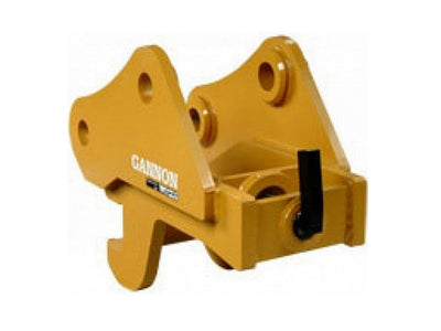 WOODS / GANNON ELIMINATOR COUPLER SYSTEM BUCKETS, 1/4 YARD, 12000 LB - 16000 LB