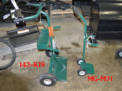 HARPER 142-K19 WELDING CART