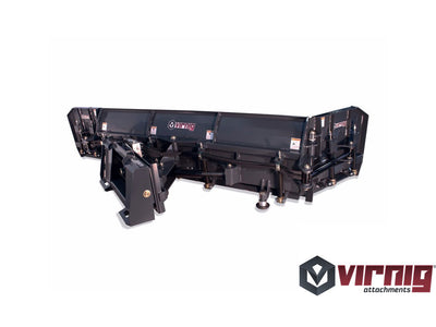 Virnig V60 Hydraulic Snow Blade/Pusher (SSL)(CTL)