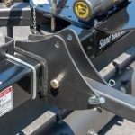 BLUE DIAMOND HEAVY DUTY POWER RAKE, (SSL)(CTL)