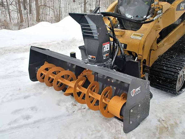 Ebay Mastercard Login >> Attachments: Snow Blower - Langefels Equipment Co LLC
