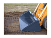 Virnig V50 Low Profile Dirt Bucket (SSL)(CTL)