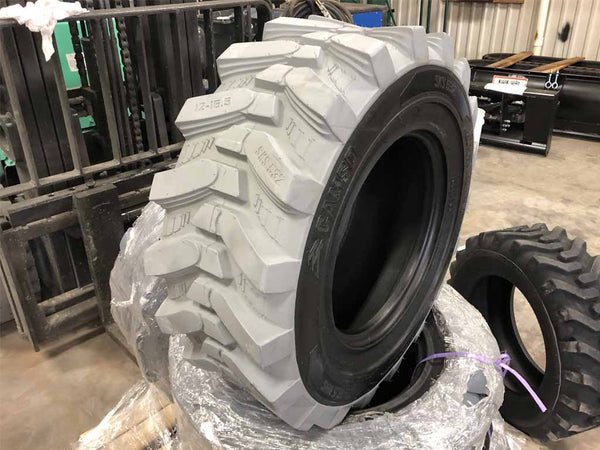 Ebay Mastercard Login >> CAMSO SKS 532 TIRE, (GREY) NON-MARKING (SSL) SKID STEER LOADER - Langefels Equipment Co LLC