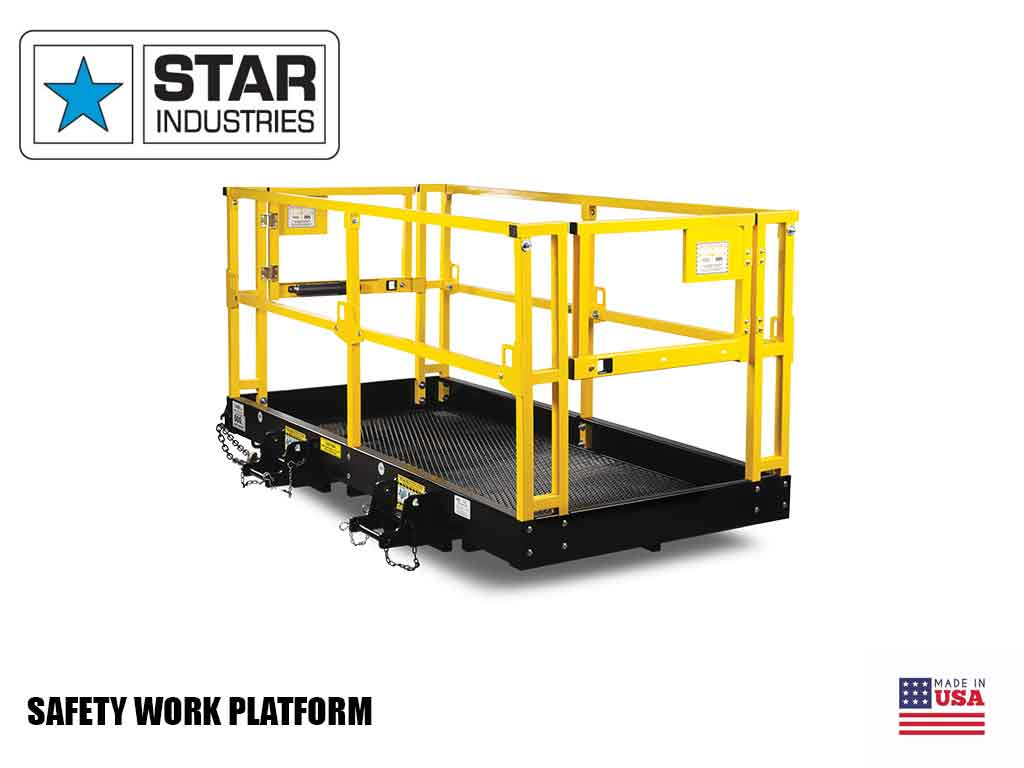 STAR Safety Work Platforms