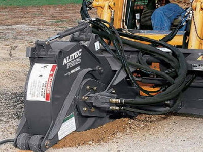 WOODS (ALITEC) PS915 PAVEMENT SAW