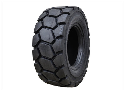 SAMSON L-4A STEEL BELTED TIRE, 10X16.5, 12 PLY