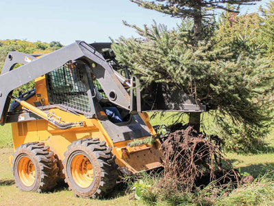 GREYWOLF tree puller (SSL)(CTL)