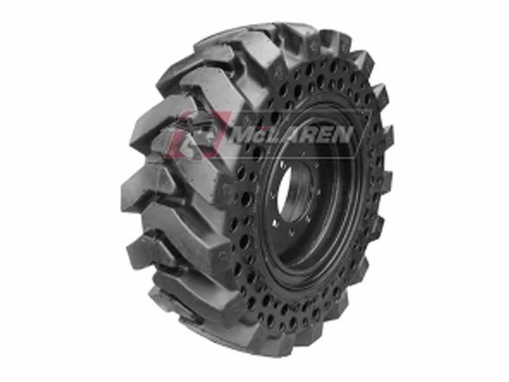 MCLAREN Nu-Air® Dirt Terrain (DT) Tire
