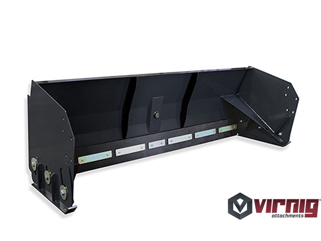 Virnig V60 Snow Pusher (SSL)(CTL)