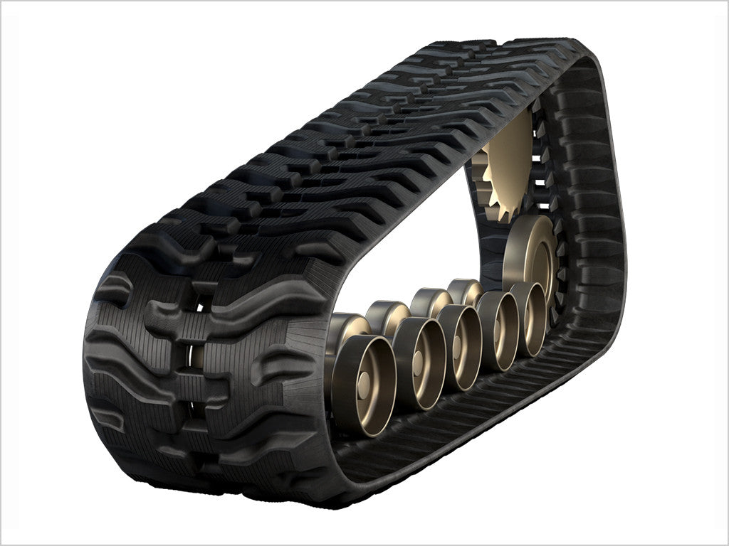 Bridgestone Rubber Tracks, Vortech