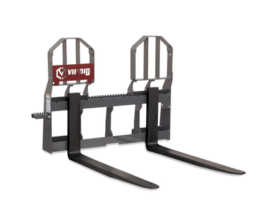 Virnig Walk-Through Rail Pallet Fork (SSL)(CTL)