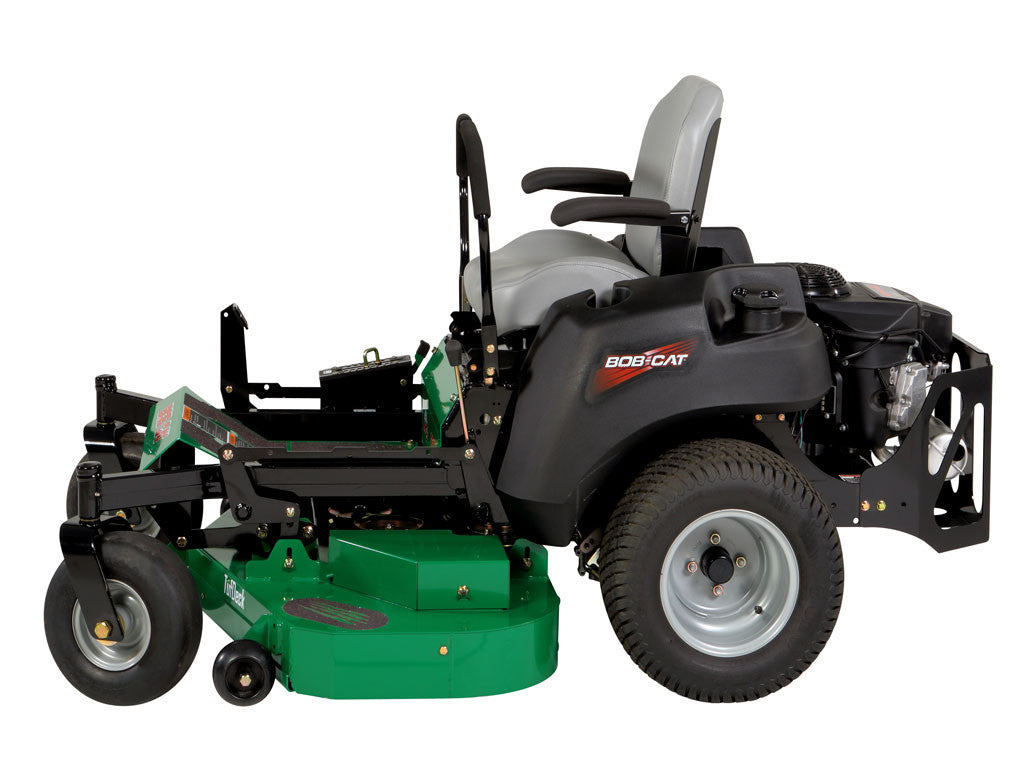 NEW: BOB-CAT CRZ RESIDENTIAL MOWER - Langefels Equipment Co LLC