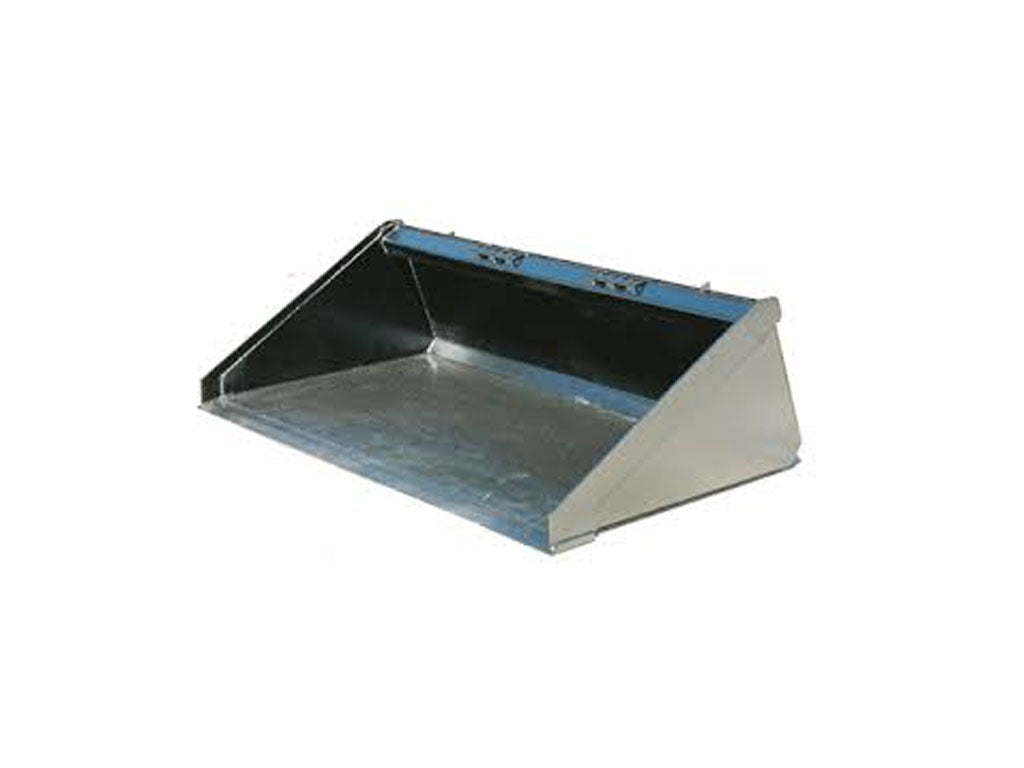 LOFLIN LOW PROFILE LONG BOTTOM BUCKET (SSL)(CTL)