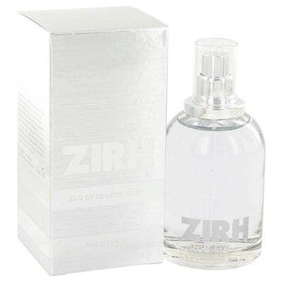 Zirh Eau De Toilette Spray By Zirh International 2.5 oz Eau De Toilette Spray