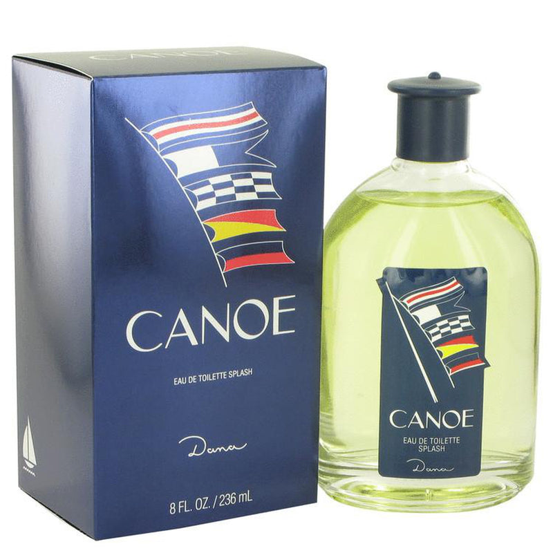 CANOE by Dana Eau De Toilette / Cologne 8 oz