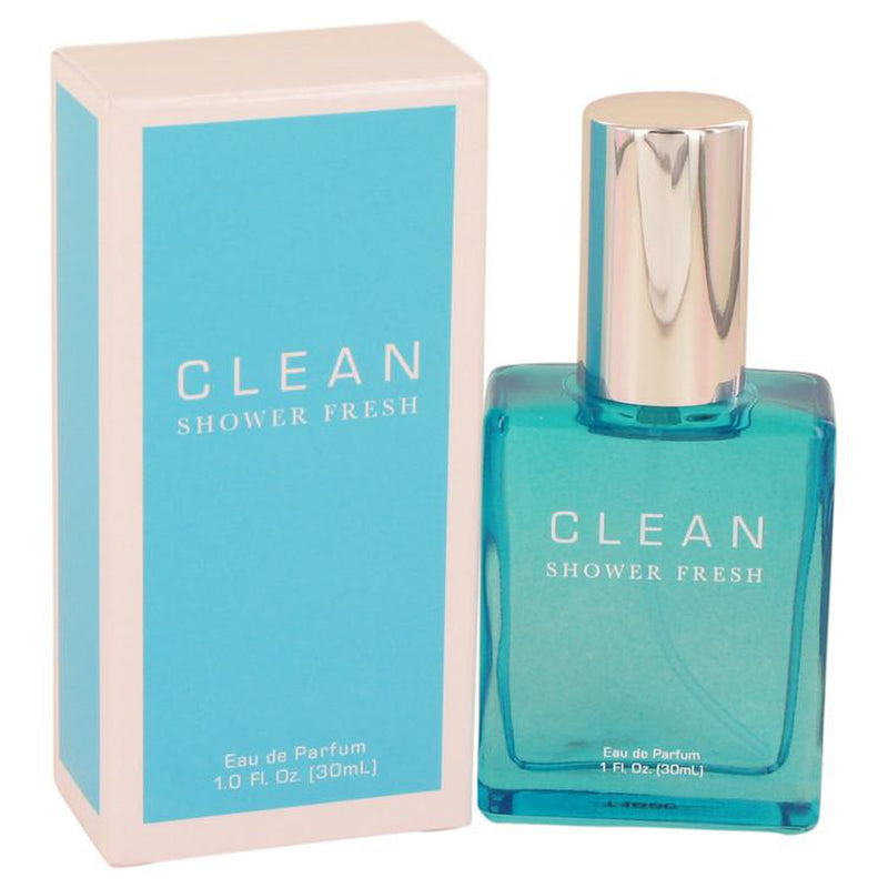 Clean Shower Fresh by Clean Eau De Parfum Spray 1 oz