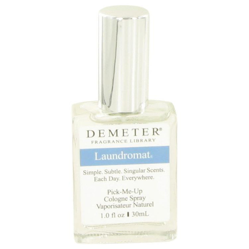 Demeter Laundromat by Demeter Cologne Spray 1 oz