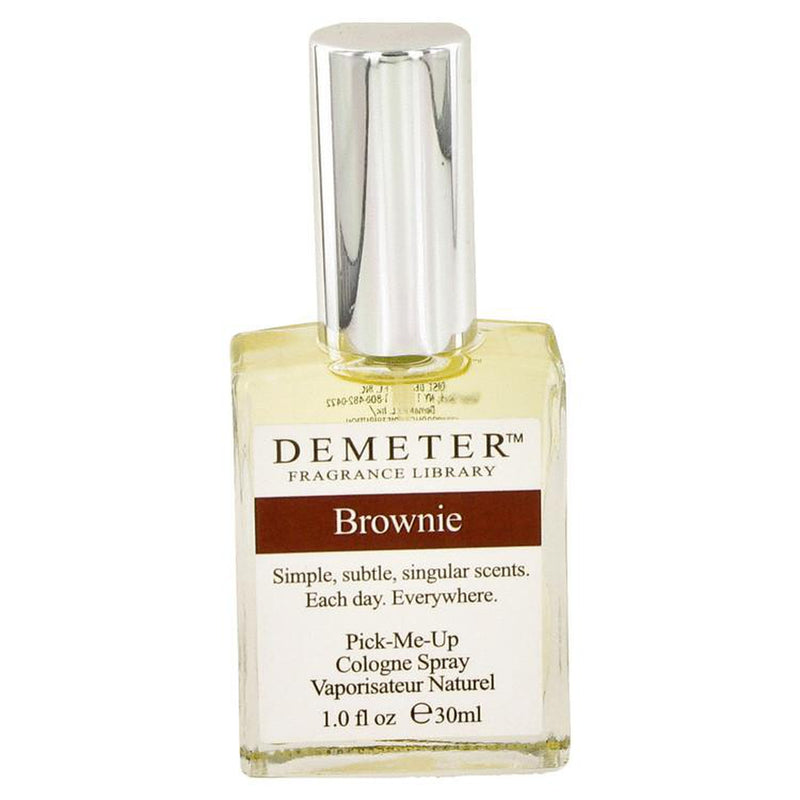 Demeter Brownie by Demeter Cologne Spray 1 oz