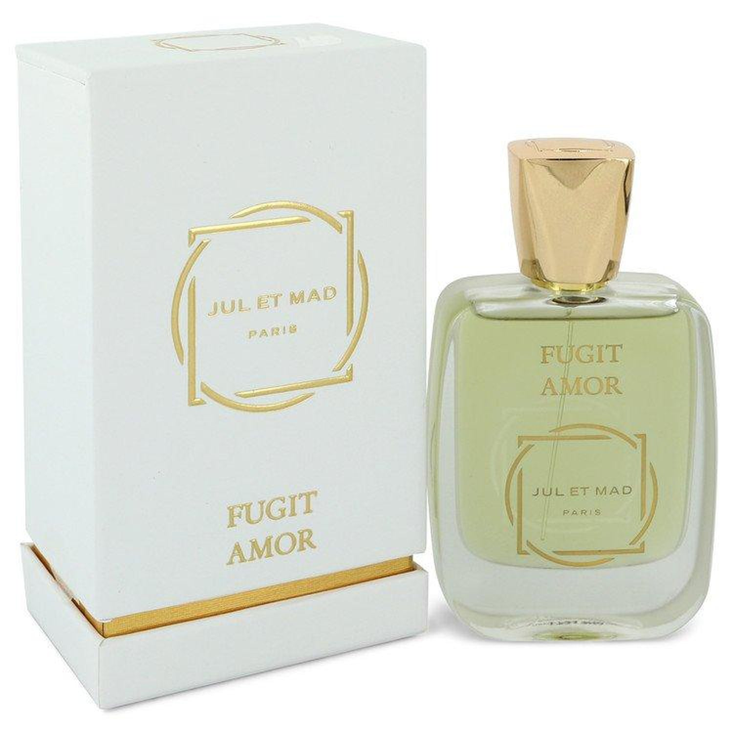 Fugit Amor by Jul Et Mad Paris Extrait De Parfum Spray (Unisex) 1.7 oz