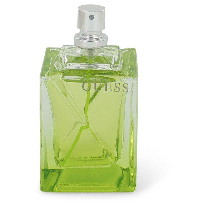 Guess Night Access by Guess Eau De Toilette Spray (Tester) 1.7  oz