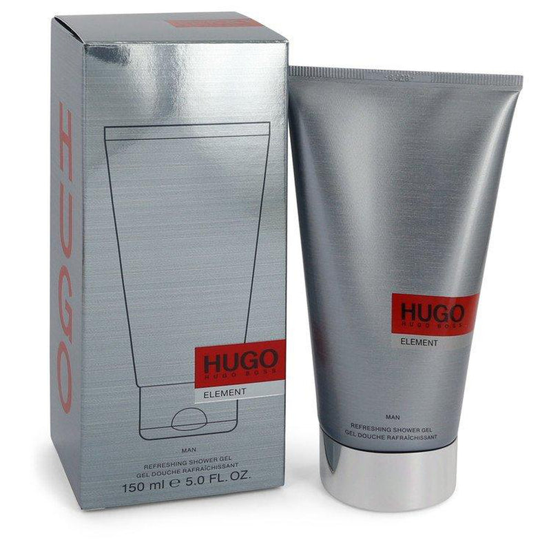 Hugo Element by Hugo Boss Shower Gel 5 oz