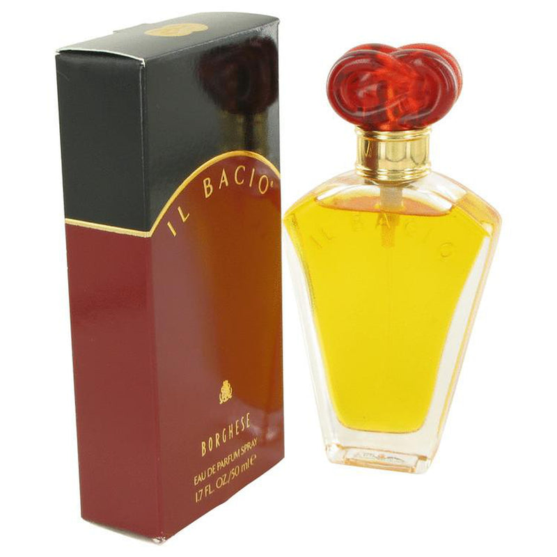 IL BACIO by Marcella Borghese Eau De Parfum Spray 1.7 oz