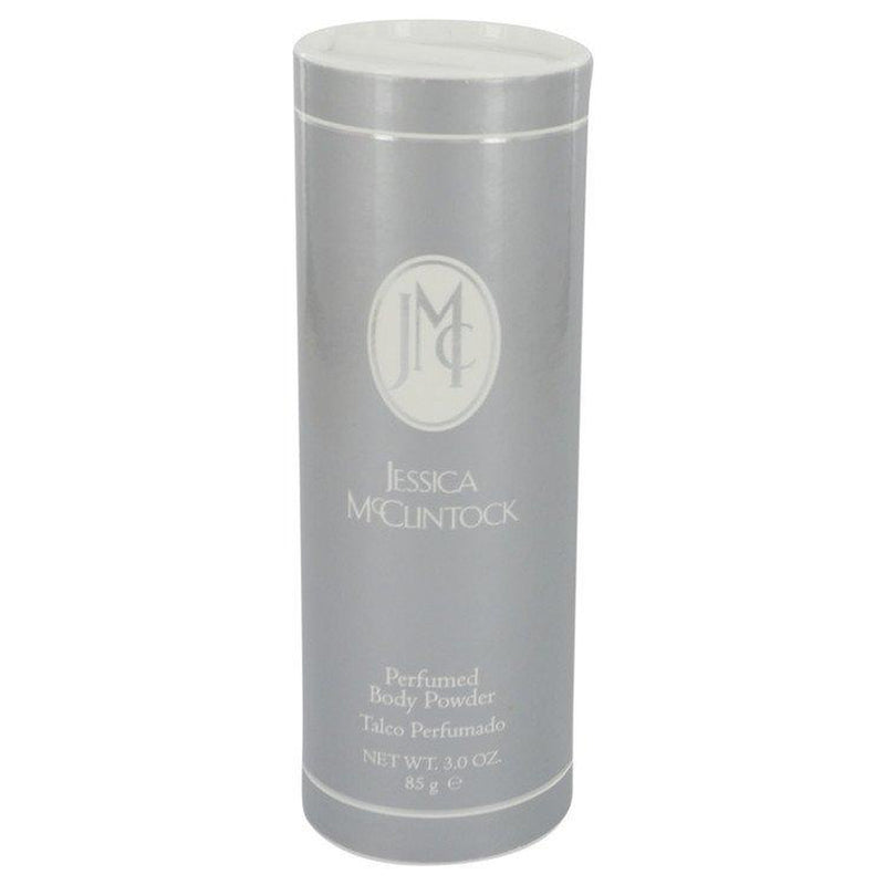 JESSICA Mc CLINTOCK by Jessica McClintock Shaker Talc Body Powder 3 oz