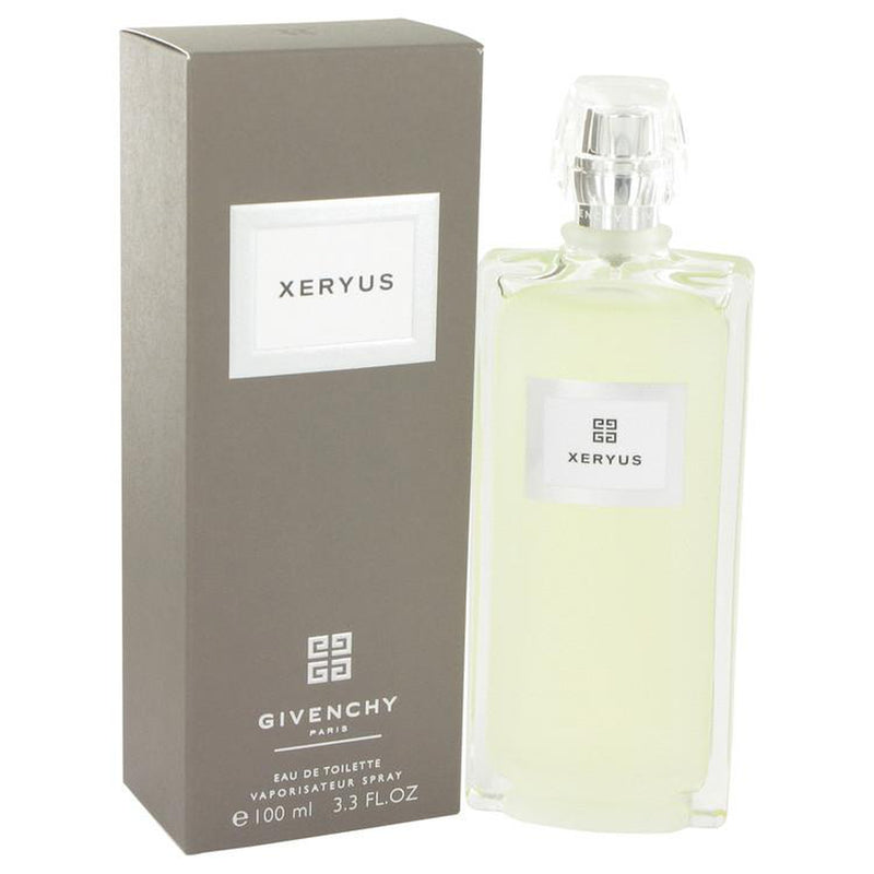XERYUS by Givenchy Eau De Toilette Spray 3.4 oz