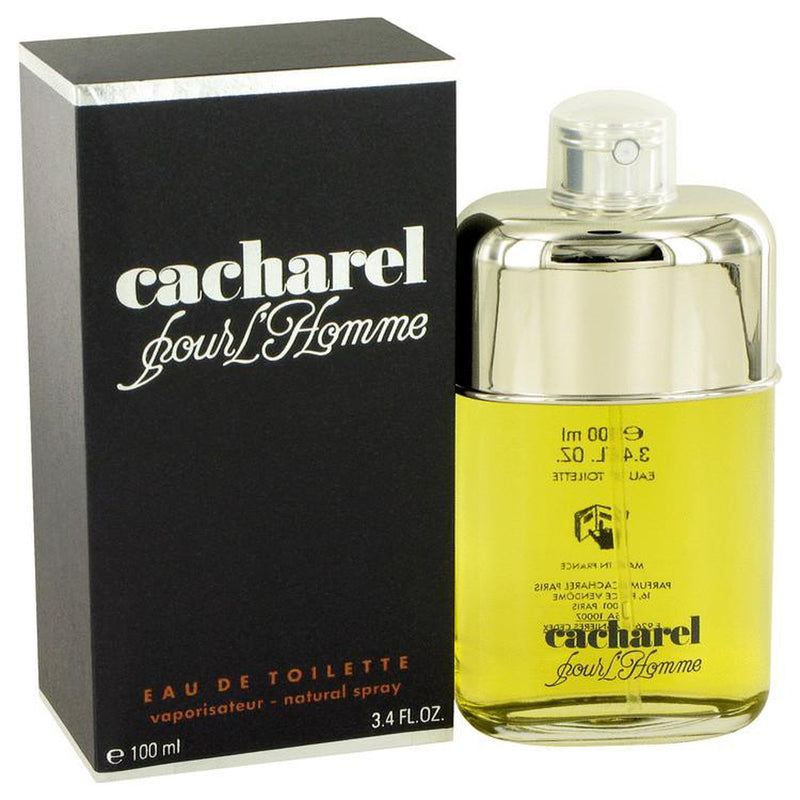 CACHAREL by Cacharel Eau De Toilette Spray 3.4 oz