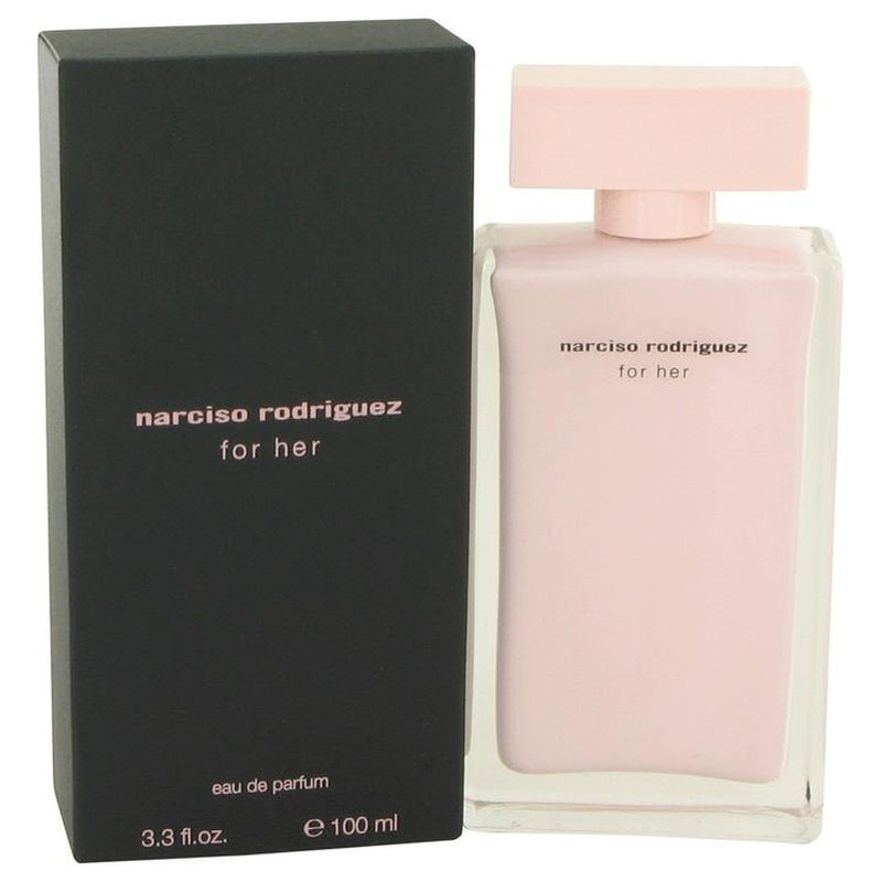 Narciso Rodriguez by Narciso Rodriguez Eau De Parfum Spray 3.3 oz