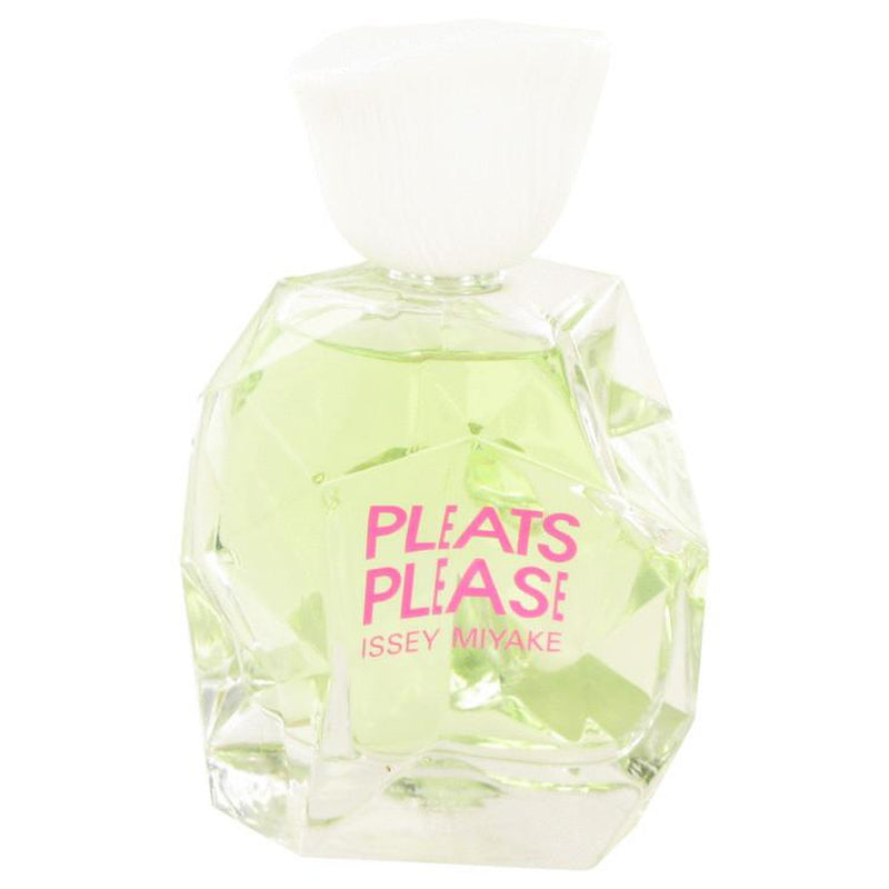 Pleats Please L'eau by Issey Miyake Eau De Toilette Spray (Tester) 3.3 oz
