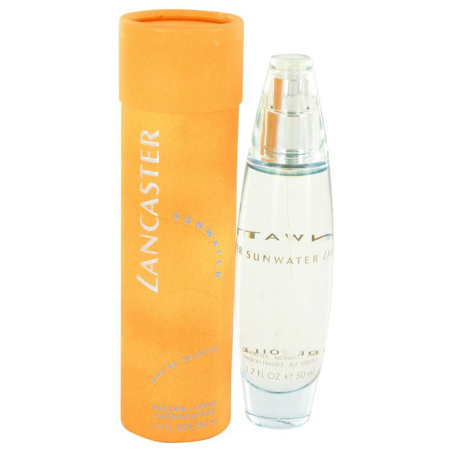 SUNWATER by Lancaster Eau De Toilette Spray 1.7 oz