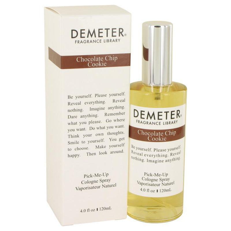 Demeter Chocolate Chip Cookie by Demeter Cologne Spray 4 oz
