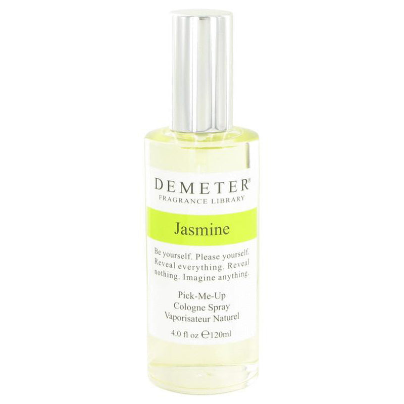 Demeter Jasmine by Demeter Cologne Spray 4 oz - World Super Store