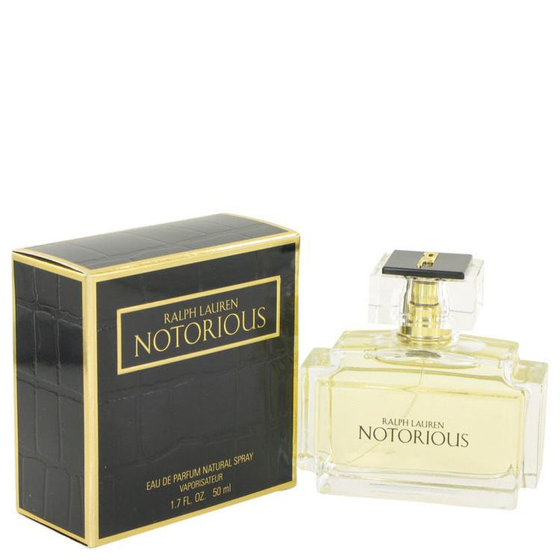 Notorious by Ralph Lauren Eau De Parfum Spray 1.7 oz